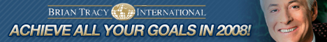 Goals! 2008 - Live Teleseminar