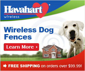 Havahart Wireless Electric Pet Fence