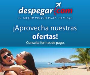 Oferta de Vuelos - Despegar.com - Venta de pasajes aéreos