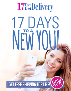 234x300 The 17 Days To A New You