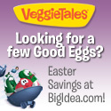 Easter Savings at BigIdea.com!