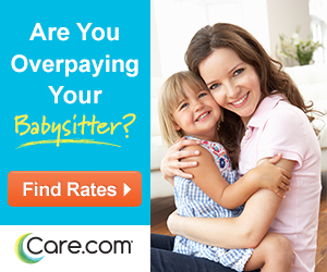 Join Care.com FREE Today!