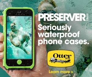 OtterBox.com: 300x250 Preserver Case