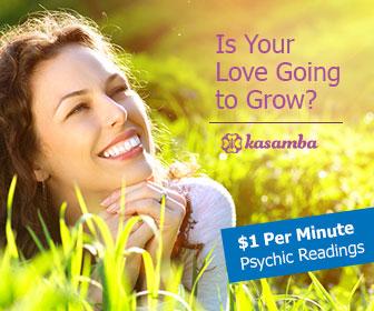 Astrology LivePerson (Kasamba Inc)