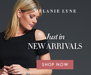 Discover the Fall Collection at MelanieLyne.com, shop the lookbook now!