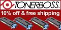 Go to tonerboss.com now