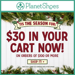 $30 is in your cart NOW!
