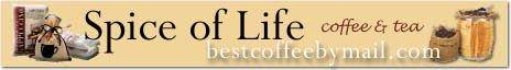 Spice of Life, bestcoffeebymail.com