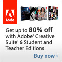 Adobe Education Offer