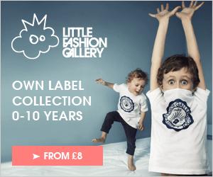 Little Fashion Gallery Voucher Code