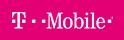 120x40: T-Mobile Logo