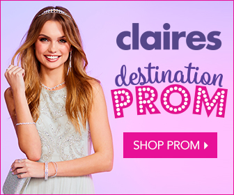 Claire's Prom