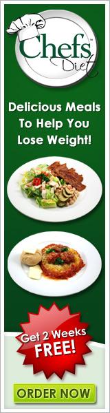 Chefs Diet - Get Two Weeks Free