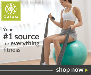 Gaiam - Your #1 Fitness Source