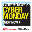 SHOP NOW for Cyber Monday Deals including PCs, Printers and more! While supplies last. Free delivery