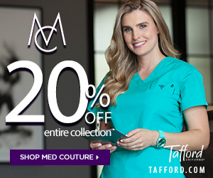 <link>Med Couture Scrubs On Sale Now @Tafford</link>&#8221; border=&#8221;0&#8243;/></a></p> </div><!-- .entry-content -->  <footer class=