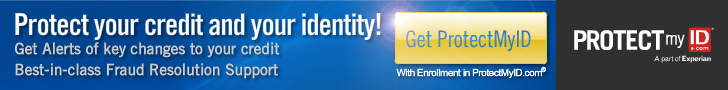 Protect your identity from identity theft