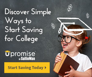 Discover Simple Ways to Start Saving for College. Start Saving Today. Upromise by Sallie Mae.