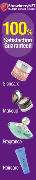StrawberryNET skin care