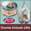 Thomas Kinkade Collectibles at SFMusicbox.com