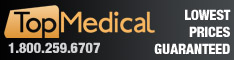 TopMedical - Lowest Prices Guaranteed