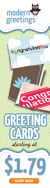 160x600_Congratulations Greeting Cards