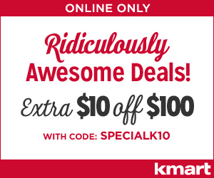 deals a kmart usa