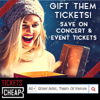 Shop Tickets.cheap now!