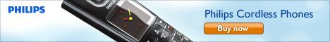 Philips Cordless Phone Buy Now