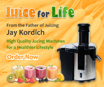 Juice for Life Juicers