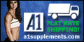 A1Supplements.com - Flat Rate Shipping!