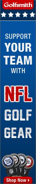 NFL Golf Gear