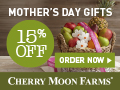 15% off Mother's Day Treats & Gift Baskets (min $29) - 120x90