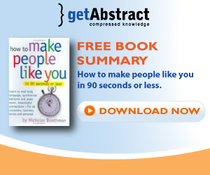 Free Personal Development Book Summary