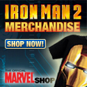 Official Shop of Marvel!