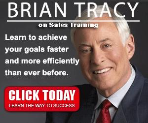 300x250 Sales Training