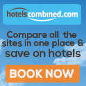 Find & Compare Morocco Hotels with HotelsCombined
