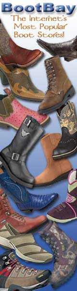 BootBay-the Internet's Most Popular Boot Store