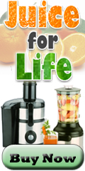 Jay Kordich Power Juicers