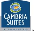Cambria Suites 110x101