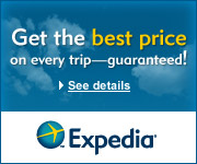Expedia   Best Price Guarantee   Travel Anywhere