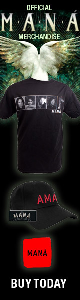 Mana Official Merchandise