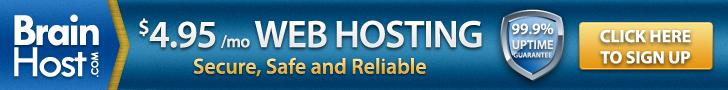 web hosting plan