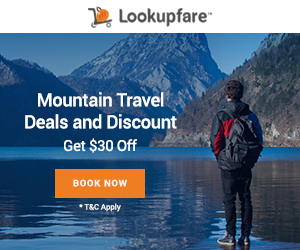 Mountain travel deals, Mountain travel offers