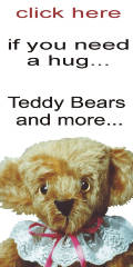 Teddy Bears to brighten your life