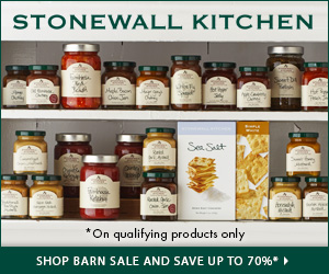 Shop Barn Sale and Save Up To 70%!