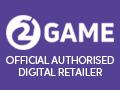 2Game - Official Authorised Digital Retailer