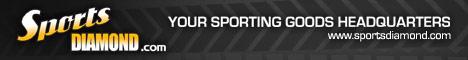 Sportsdiamond - Your Baseball Equipment Headquarters