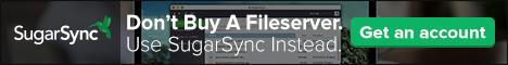 Try SugarSync Free!