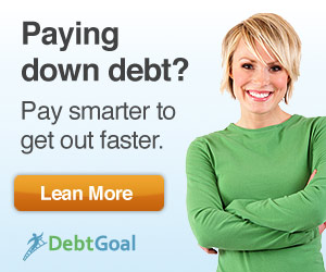 Get Debt Free